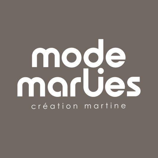 Mode Marlies - Créations Martine