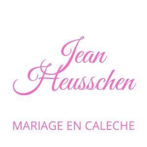 Jean Heusschen - Mariage en calèche