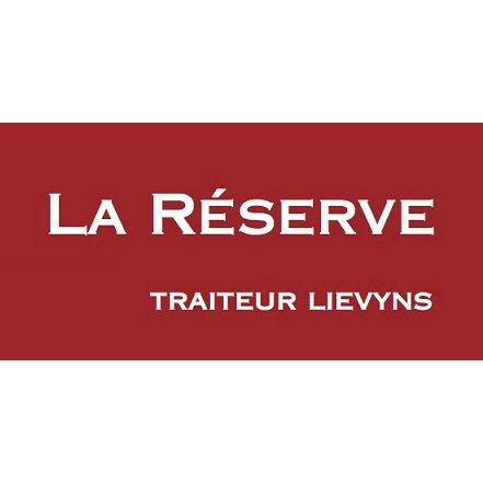 La Réserve - Traiteur Lievyns