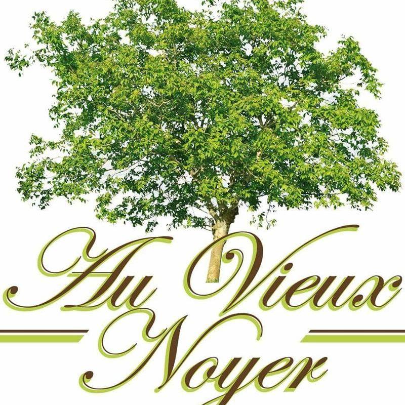 A Vi Djeyi - Au Vieux Noyer