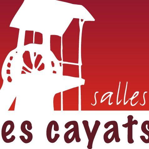 Les Cayats
