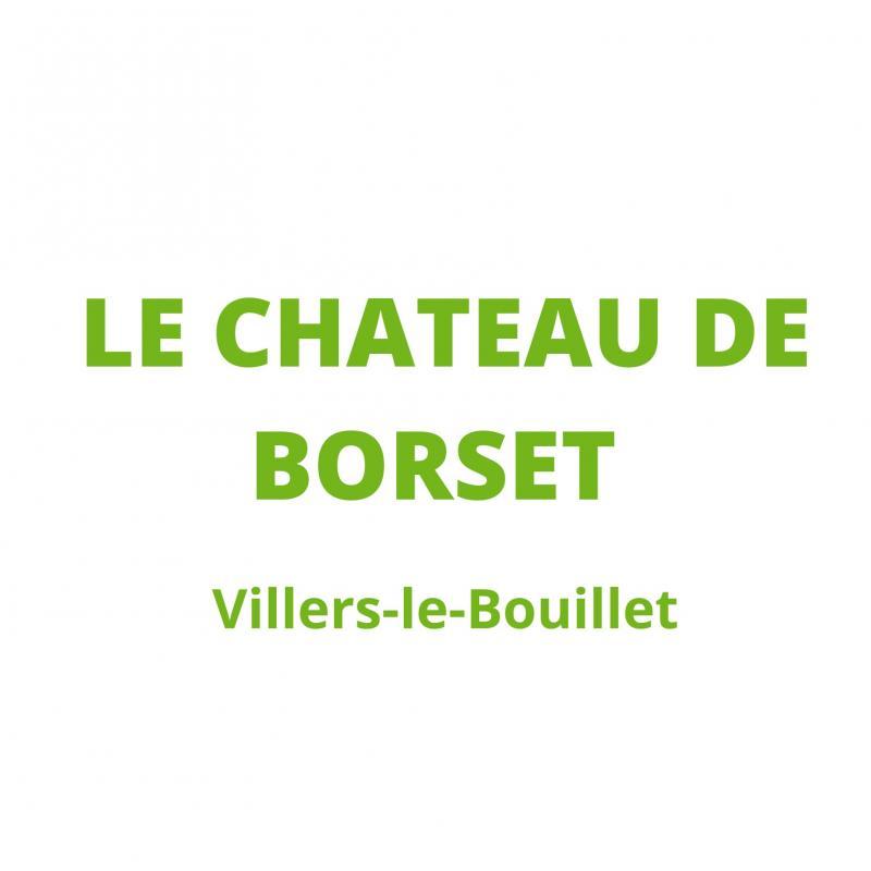 Château de Borset