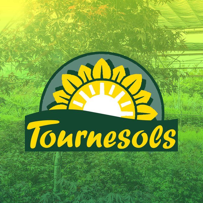 Les Jardineries Tournesols