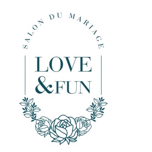 "Salon du mariage ""Love & Fun"""